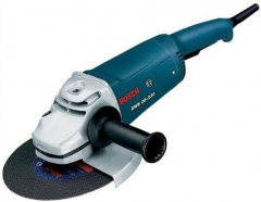 Болгарки (УШМ) BOSCH GWS 20-230 H Professional, диск 230 мм