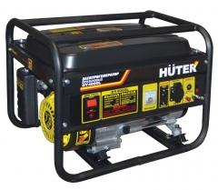 Генератор бензиновый HUTER DY4000L 3кВт, 45кг