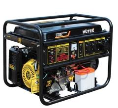 Генератор бензиновый DY8000LX 6,5кВт, 94кг №2