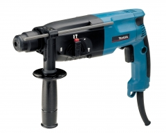 Перфоратор MAKITA HR2450, SDS-PLUS ударная сила 2,7Дж, 2,4кг