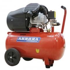 Компрессор поршневой AURORA GALE-50, 50 литров, 412 л/мин №1