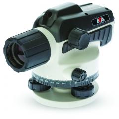 Оптический нивелир ADA RUBER-X32 с треногой и рейкой