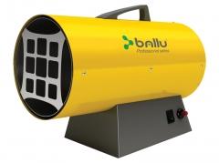 Тепловая газовая пушка BALLU BHG-20  (17 кВт) №1