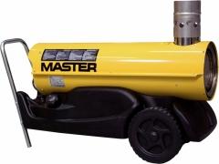 Дизельная тепловая пушка непрямого нагрева на 20 кВт MASTER BV 77 E