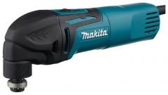 Многофункциональный инструмент реноватор мультитул Makita TM3000C