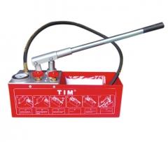 Ручной опрессовочный насос TiM WM-50