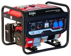 Бензиновый генератор ELITECH СГБ 3000 Р - 2,5 кВт