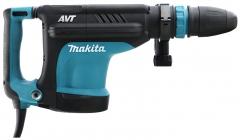 Отбойный молоток Makita HM 1213C, SDS-Max ударная сила 25.5Дж, 10,8 кг AVT