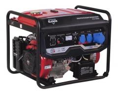 Генератор бензиновый  Elitech СГБ 9500Е, 7 кВт
